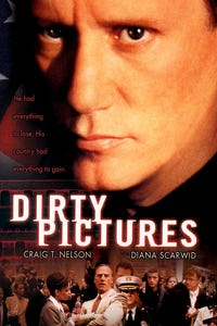 Dirty Pictures as Dennis Barrie
