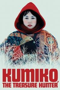 Kumiko, the Treasure Hunter as Kumiko