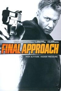 Final Approach as Gary Markash