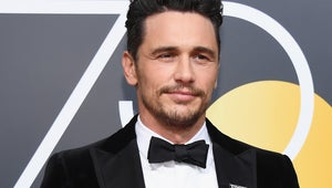 """James Franco Addresses Sexual Misconduct Allegations: """"They're Not Accurate"""""""
