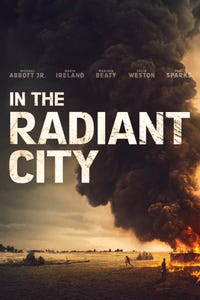 In the Radiant City as Laura Yurley