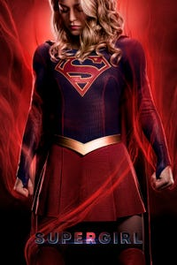 Supergirl as Tour Guide