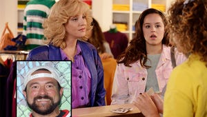 Exclusive: The Goldbergs Taps Kevin Smith to Direct an Episode