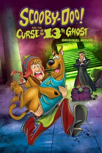 Scooby-Doo! and the Curse of the 13th Ghost as Velma Dinkley