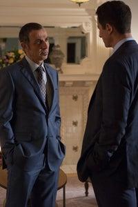 Shaun Toub as Dr. Philip Boyd