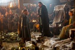 Vikings, Season 1 Episode 3 image