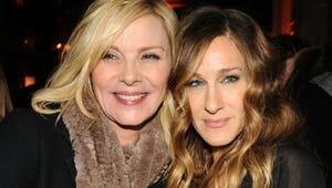 """Kim Cattrall Rejects Sarah Jessica Parker After Brother's Death: """"You Are Not My Friend"""""""
