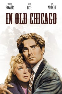 In Old Chicago as Ann Colby