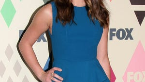 Lea Michele Opens Up About Finding Love After Cory Monteith's Death