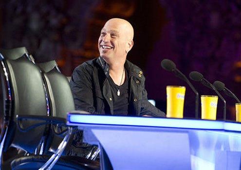 America's Got Talent - Season 7 - Howie Mandel