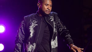 Usher Wants You to Remember He Exists, Posts Nude Photo on Snapchat