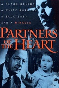 Partners of the Heart as Vivien Thomas