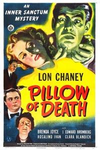 Pillow of Death as Wayne Fletcher