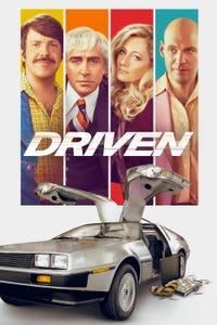 Driven as John DeLorean