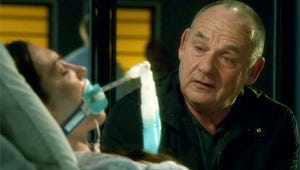 Treat Williams Guests, Paul Guilfoyle Exits in the CSI Season Finale