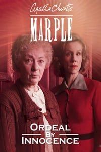 Miss Marple: Ordeal By Innocence as Rachel Argyle