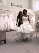 Say Yes to the Dress, Season 8 Episode 8 image