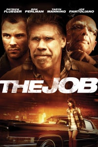 The Job as Jim