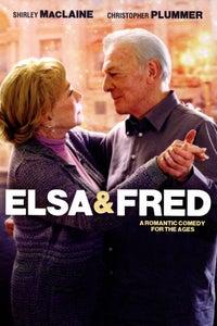 Elsa & Fred as John