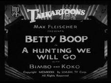 Betty Boop Cartoon, Season 1 Episode 23 image