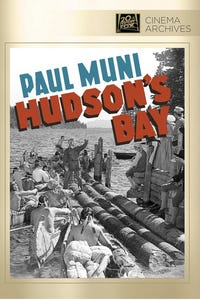 Hudson's Bay as King Charles