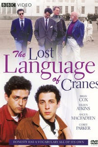 The Lost Language of Cranes as Philip