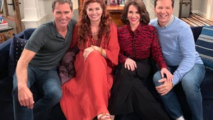 Will & Grace to End After Season 11