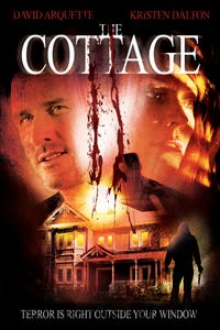 The Cottage as Robert Mars