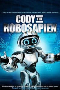 Robosapien: Rebooted as Joanna