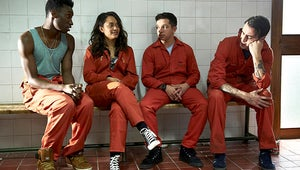 Where's the Love? 5 Superpowered Mysteries for Misfits' Season 4 Return to Hulu