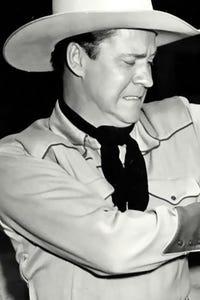 Kirby Grant as Dusty Rhodes