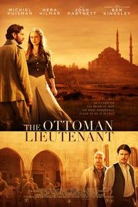 The Ottoman Lieutenant as Jude