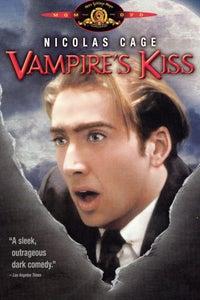 Vampire's Kiss as Theater Guy