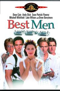 Best Men as Billy Phillips