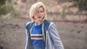 Doctor Who Delivers a Chilling Warning About the Future of Climate Change