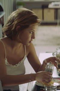 Adèle Exarchopoulos as Ellen