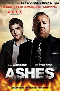 Ashes as Ruth