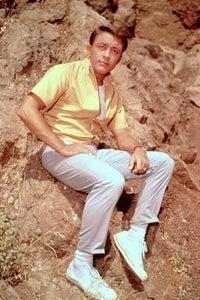 Bill Bixby as Boy