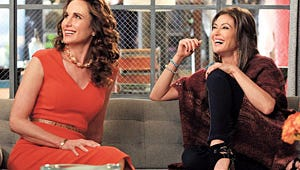 First Look: Teri Hatcher Goes From Housewife To Hippie