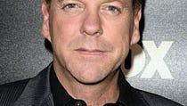 Fox Makes Kiefer Sutherland's Return to Primetime Official