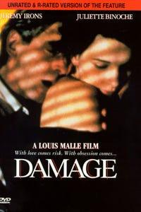 Damage as Anna Barton