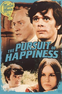 The Pursuit of Happiness as William Popper