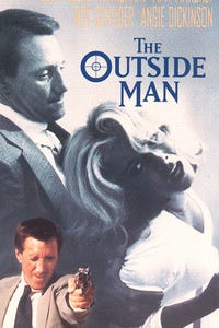 The Outside Man as Eric