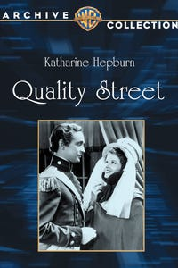 Quality Street as Isabella