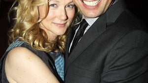 Laura Linney Welcomes Baby Boy