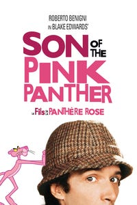 Son of the Pink Panther as Hans