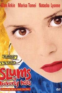 Slums of Beverly Hills as Vivian