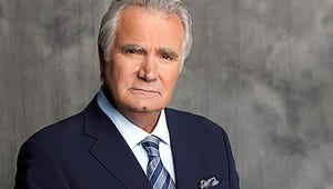 Exclusive: The Bold and the Beautiful's John McCook Gets Restless