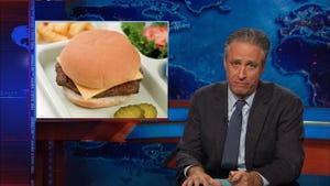 The Daily Show With Jon Stewart, Season 20 Episode 4 image