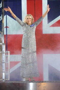 Sherrie Hewson as Lily Gruder